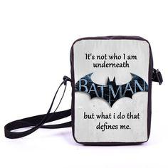 Young Men Mini Messenger Bag Boys Crossbody Bag Hero Deadpool Kids School Bags Bookbag Children Daily Bags For Snacks Best Gift