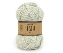 Drops Lima Uni Colour is a very luxurious yarn of alpaca wool, so very soft and warm. Alpaca Wool, Outdoor Outfit, Light Beige, Flora, Fiber, Winter Hats, Drop, Knitting, Yarns