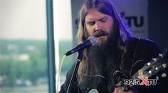 Chris Stapleton - What Are You Listening To (Live Acoustic). I seriously listen to this song OVER and OVER again!