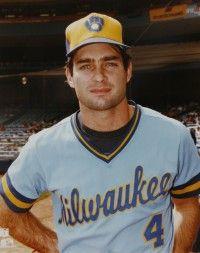 Paul Molitor, Hall of Fame Baseball Player