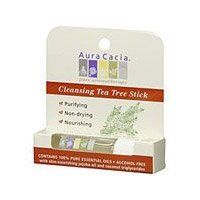 AURA CACIA Aromatherapy Stick Cleansing Tea Tree  29 oz -- You can find more details by visiting the affiliate link Amazon.com.