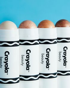 Crayola ASOS Beauty Collaboration