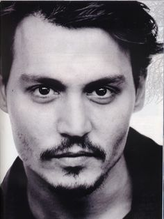 oh hi. mr. Depp would you like to join me for a cup of tea please.