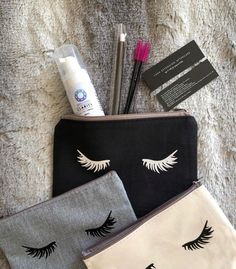 Lash kits for purchase or included in full set price Lash Extension Kit, Eyelash Salon, Eyelash Kit, Microblading Aftercare, Eyelash Extensions Aftercare, Beauty Room Salon, Lash Lounge, Lash Quotes, Favors