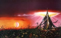 tim white - darkness on diamondia