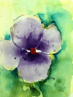 Pansy 1 Art Print by Britta Zehm. All prints are professionally printed, packaged, and shipped within 3 - 4 business days. Choose from multiple sizes and hundreds of frame and mat options.