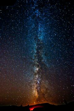 Our Galaxy, the Milky Way | By: Jennifer Yu - Courtsey of: SerialThriller