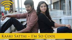 I'm So Cool - Kaaki Sattai | Official Video Song | Sivakarthikeyan | Ani...