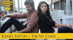 I'm So Cool - Kaaki Sattai   Official Video Song   Sivakarthikeyan   Ani...