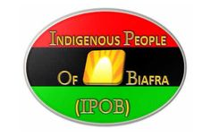 IPOB urges Britain to support Biafra exit from Nigeria