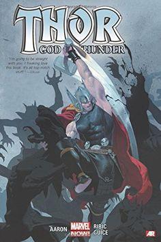 Thor: God of Thunder Volume 1 by Jason Aaron…