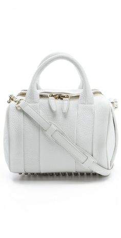 Alexander Wang.... would be better in black lol