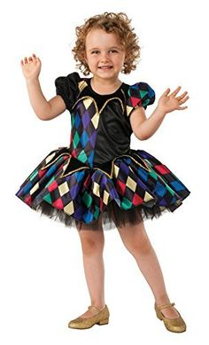 Rubie's Costume Lil' Jester Child Costume, Toddler, http://www.amazon.com/dp/B00TTV2O6Y/ref=cm_sw_r_pi_awdm_Pav9wbPNM9AR4