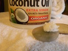Benefits of Coconut Oil in massage!