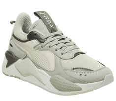 b242baf57c4 Puma Rs-x Trophy Trainers Grey Violet Vaporous Grey - Hers trainers