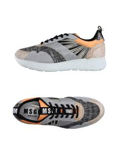 MSGM Sneakers. #msgm #shoes #low-tops