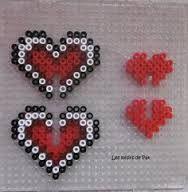 Resultado de imagen para arte hama beads