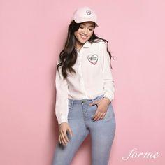 Maureen Wroblewitz  - ForMe Clothing #AsNTM5 #TopModel #Model #Pinay #Philippines