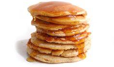 pancake proteine whey