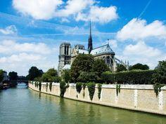 Where to Go in Paris | Jetsetter