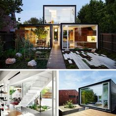 Container cost shipping container homes cost to shipping container house beautiful shipping container homes,companies that build shipping container homes container buildings. Container Home Designs, Storage Container Homes, Shipping Container Homes, Shipping Containers, Container Buildings, Container Houses, Huge Houses, Australian Homes, Modern House Design