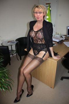 Maid sensual blonde doggystyle