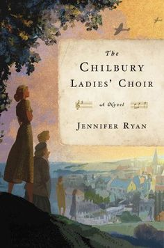The Chilbury Ladies' Choir by Jennifer Ryan is a historical fiction book worth reading for women this year.