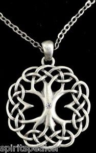 Celtic tree. Would make a nice tat to go with my Celtic knot