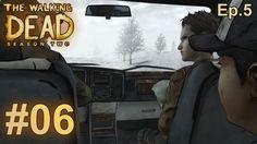 The Walking Dead Season 2: Episode 5 Part 6 - The Toughest Decision