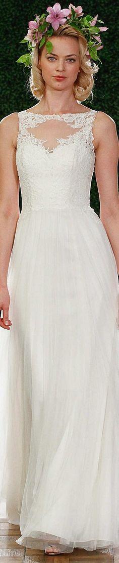 Watters Spring 2015 Bridal