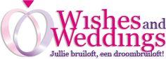 TROUWEN? Win een gratis bruiloft met Wishes and Weddings