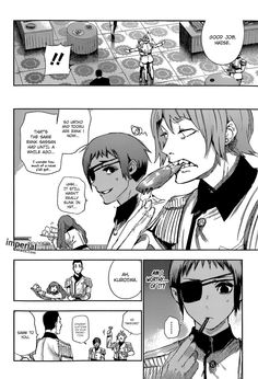 Tokyo Ghoul:re 32 - Read Tokyo Ghoul:re ch.32 Online For Free - Stream 5 Edition 1 Page 7 - MangaPark