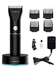 Liberex Electric Shaver Rechargeable
