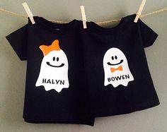 Pumpkin Shirts Kids Halloween Pumpkin Shirts/ by WeeLoveToShop