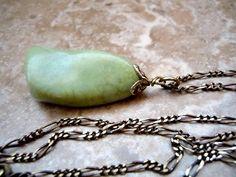 Balance and Healing / Green Jade / Calm and Serenity / by Syrena56