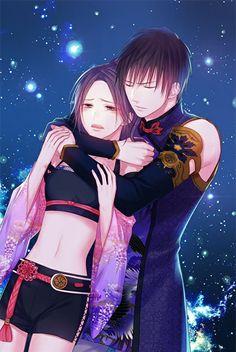 [Walkthrough] Shall We Date? Destiny Ninja2+: Kikyo » Word Nerd Memoir