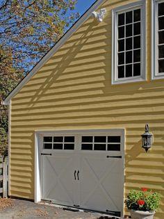 Garage Doors And Doors On Pinterest