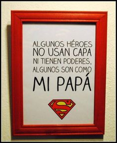 Ideas de Regalos para el dia del padre originales - Real Tutorial and Ideas I Love My Dad, Mom And Dad, Fathers Day Cards, Happy Fathers Day, Papa Quotes, Super Dad, Budget Template, Gifts For Dad, Diy Gifts