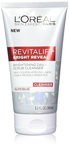 LOreal Paris Skin Care Revitalift Bright Reveal Cleanser 3 Count ** Check out this great product. (This is an affiliate link) Face Breaking Out, New Paris, Facial Scrubs, Face Cleanser, Best Face Products, Loreal Paris, Cover Photos, Skin Care, Bright
