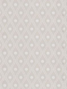 Marney, a feature wallpaper from Sanderson, featured in the Marney collection.