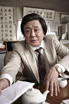 Choi Min-sik (최민식)
