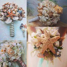 Mermaid Bouquet!
