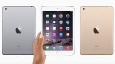 Here I am going to share about the latest Apple ipad Mini 3 Specification & features. As every one know that Apple is the one of the most popular mobile company and this ipad having a lot of fe...