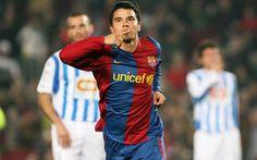 Javier Saviola fue el gran protagonista del último encuentro ante el Alavés. 29.10.12