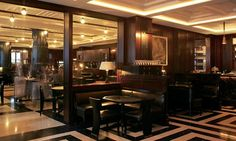 The Delaunay, Covent Garden. http://www.architecturaldigest.com/ad/travel/2012/london-travel-guide-restaurants-article