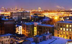 Первая легальная крыша в Москве - Чистопрудов Дмитрий