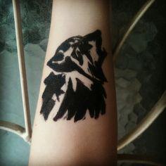 # wolf #tattoopen #tattoo #wild #hunter #powerful #animals #animalkingdom #Iloveanimals #kurt #kalemdövme #dövme #vahşi #avcı #güçlü #hayvanlar #hayvanlaralemi #hayvanlarıseviyorum