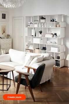 Home Living Room, Living Room Decor, Bedroom Decor, Home Room Design, Home Interior Design, Minimalist Room, Aesthetic Bedroom, Pastel Room, Kitchen
