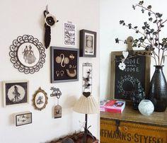 Wall decor - gorgeous photo