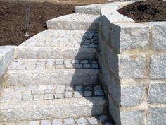 Steep Gardens, Walkway, Stairways, Stepping Stones, Entrance, Landscape, Outdoor Decor, Home Decor, Gardens